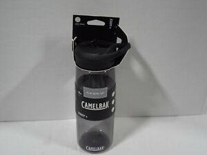 *NEW* Camelbak EDDY+ Water Bottle 25 oz Black