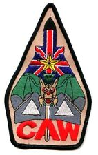 TALIZOMBIE© WHACKER JSOC WAR TROPHY RARE PATCH: RAF Operation Telic Tornado GR4
