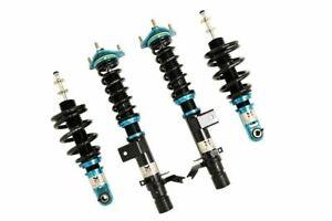 Megan Racing For 14-17 Acura MDX | EZ Street Adjustable Coilovers Damper Kit