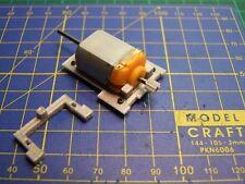 Kit T3 ReMotorisation  locomotive JOUEF châssis métal BB67001-CC40101- CC7107 HO