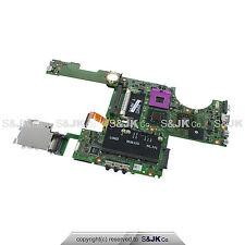 NEW Dell XPS M1530 Laptop Motherboard 128MB nVidia Video F124F X852D RU477 N029D