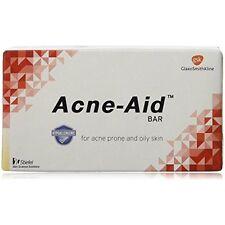 Acne Aid Soap Bar Deep Pore Cleansing Pimple Oily Skin Face Aid
