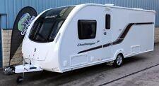 Campers, Caravans & Motorhomes with Cooker