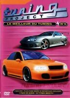 Tuning Project : Le Meilleur du Tuning - Vol.6 - DVD