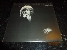 BARBARA MANDRELL... en noir & blanc - 1982 UK 10-track MCA label VINYL LP