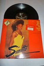 """SINITTA - Right Back Where We Started - 1989 UK 12"""""""