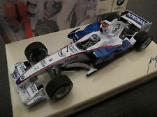 RAR: Minichamps BMW Sauber F1.07 Nick Heidfeld, 1:43, TOP!
