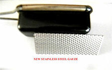 Mamod Meths Burner Replacement Gauze Mesh Stainless Steel Not Burner World Post
