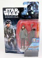 Star Wars Rogue One - Sergent Jyn Erso (Eadu) Action Figure