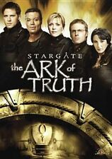 Stargate Ark of Truth 0883904102908 With Ben Browder DVD Region 1