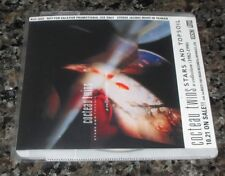 $0 ship! 4AD label COCTEAU TWINS Japan PROMO ONLY CD Stars & Topsoil OFFICIAL