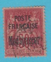 MADAGASCAR 19 - NO FAULTS VERY FINE !