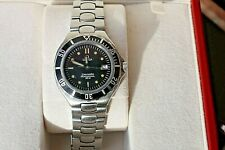 Vintage Omega Seamaster Pre/Bond Boxed and in Excellent  Condition