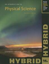 An Introduction to Physical Science by Charles Higgins, Jerry Wilson, Omar Torre
