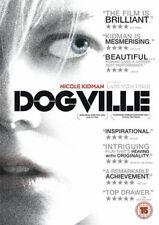 Dogville     [DVD]   Lars Von Trier    Nicole Kidman