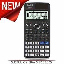 Casio FX991EX ClassWiz Advanced Scientific Calculator|552 Function Spreadsheet|