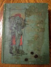 FRANK S. DOBBINS Gods and Devils of Mankind (1897 HB 1st) Important History Reli