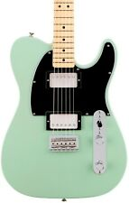 Fender Special Edition HH Maple Fingerboard Standard Telecaster Sea Foam Pearl