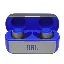 JBL Reflect Flow Wireless Headphones Waterproof True In-ear Sport Ipx7 Blue