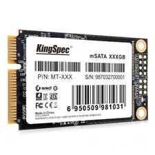 64g Capacity 30x50mm SATA mSATA Mt-64 Solid State Drive SSD for Computer