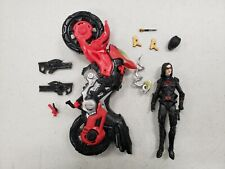 G.i. joe classified series baroness with c.o.i.l. cobra Island Target Exclusive