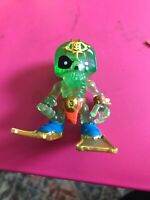 """Treasure X Kings Gold """"Manta Sting"""" Figure WITH EVERYTHING INCLUDED"""