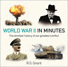 R G Grant-World War Ii In Minutes BOOKH NUOVO