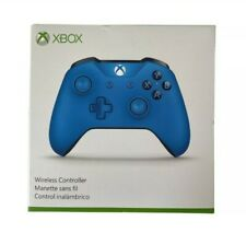 Microsoft Xbox One and Windows 10 Wireless Controller Blue