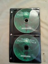 Clinton Anderson Fundamentals Kit 14 DVD Video Training Series