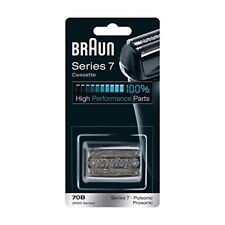Braun Series 7 Prosonic Pulsonic 70B Cassette Replacement