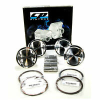 CP Forged Pistons for Toyota 2JZGTE Supra MK4 Bore 86mm 9.0:1 CR SC7463