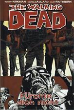 The walking dead 17, Cross Cult