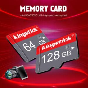 8GB 16GB 32GB 64GB 128GB Memory Card high-speed Card Mini SD Card 4GB TF Card PE