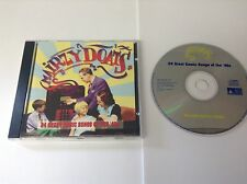 5014293603720 Mairzy Doats: 24 Great Comic Songs of the 40's! 2003 CD - MINT