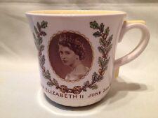 Royal Doulton Coronation Mug