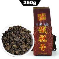250g Chinese Roast Tieguanyin Green Tea Oolong Tie Guan Yin Weight Loss