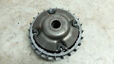 09 Honda FSC 600 FSC600 Silverwing front primary clutch pulley