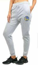 Golden State Warriors NBA WOMENS MEDIUM  Jogging Pants Sweats Pants