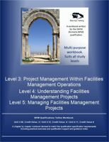 IWFM Level 3 pdf workbook-  FM 3.06 Project Management Within FM Operations