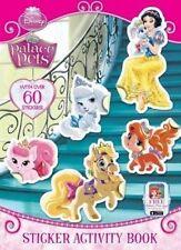 Palace Pets Sticker Activity Book by Scholastic Australia (Paperback, 2014)