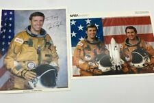 Joe Engle - Space Shuttle - Signed Nasa 8x10 Photograph Sts-2 Astronaut