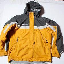 Nylon Hooded Coats & Jackets for Men