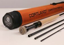 Cortland MKII Competition Nymph 10 FT 6 IN  3 WT  Fly Rod - FREE FAST SHIPPING