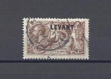 BRITISH LEVANT 1921 SG L24 USED Cat £100