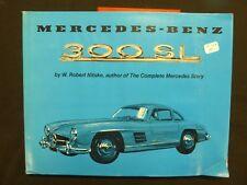 Mercedes Benz 300SL  Lot A-052