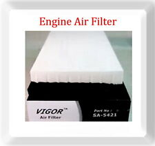 CA9277 0K30C-13-320C A2971C 46340 Engine Air Filter Fits: KIA Rio 2001-2005