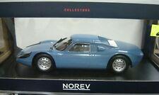 "Norev 1:18 187441 Porsche 904 GTS 1964 blau  ""Neu""(112)"