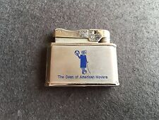 RARE VINTAGE LIGHTER PENGUIN DEAN VAN LINES ADVERTISING