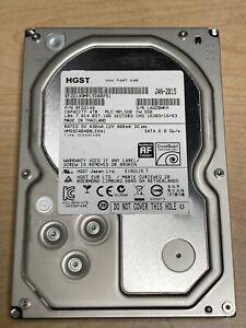 "HGST MegaScale Hard drive HDD 4TB 5700RPM 64MB Cache SATA 6Gbps 3.5"" 0F22149"