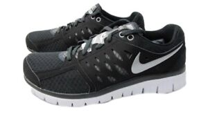 nike flex 2013 run size 11 black